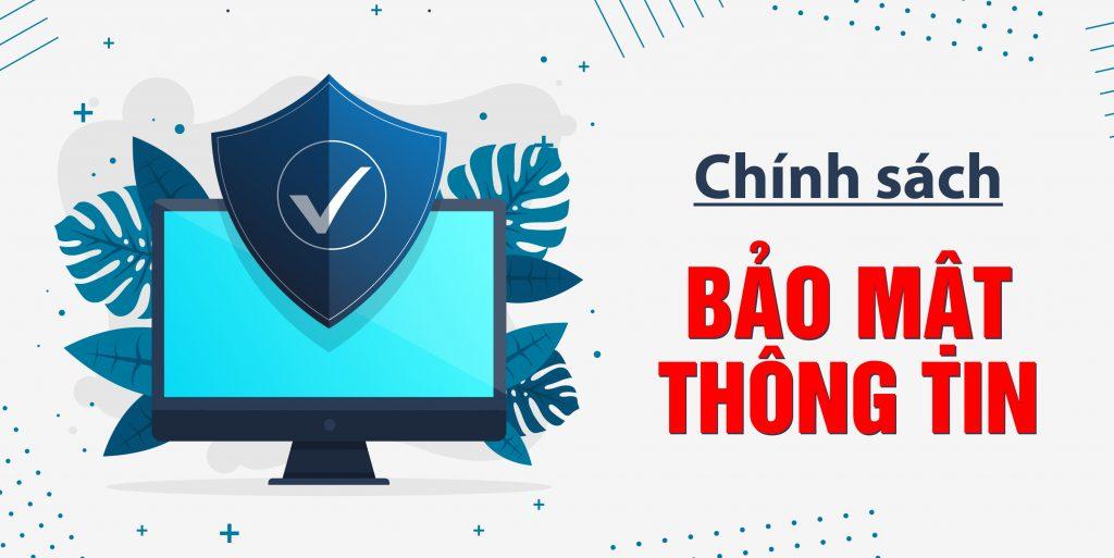 chinh saxch1 bao mat thong tin tai vinatrends Điều khoản sử dụng website và bảo mật thông tin (PRIVACY POLICY)
