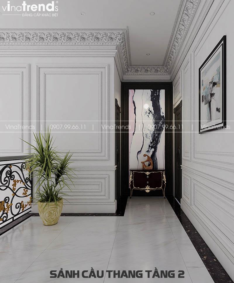 mau sanh thong tang 1 va 2 dep Mẫu biệt thự 2 tầng nhà vườn rộng 750m2 kiểu nông thôn Pháp đẹp từ cổng đến sau nhà ở Đồng Nai
