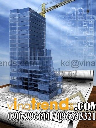 giam sat cong trinh Kỹ sư xây dựng giỏi của VinaTrends với 5 nguyên tắc vàng