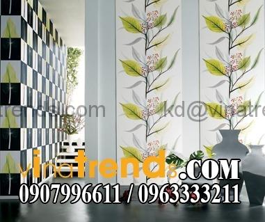 giay dan tuong han quoc dep 77 Công dụng của giấy dán tường Hàn Quốc cho nhà đẹp   GDT120814A