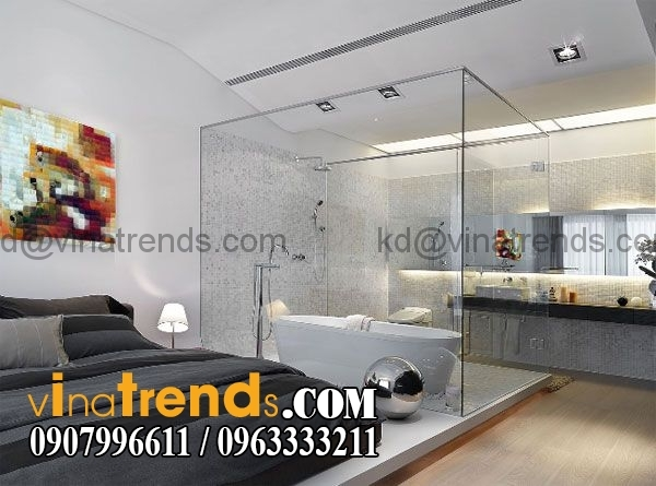 hinh anh phong ngu dep 1122 Mẫu thiết kế nội thất phòng ngủ đẹp cho bạn thăng hoa   NTPN280714A