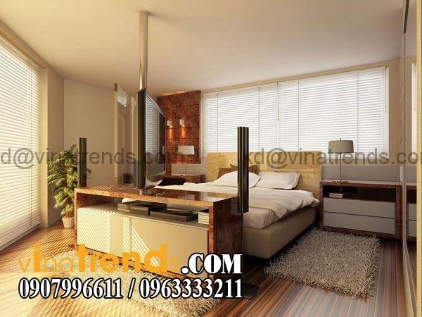 hinh anh phong ngu dep 1123 Mẫu thiết kế nội thất phòng ngủ đẹp cho bạn thăng hoa   NTPN280714A