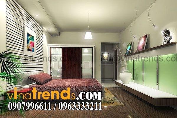 hinh anh phong ngu dep 1124 Mẫu thiết kế nội thất phòng ngủ đẹp cho bạn thăng hoa   NTPN280714A