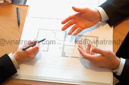 hop tac thiet ke kien truc 6 bước thiết kế kiến trúc vs nội thất đẹp chủ nhà cần biết