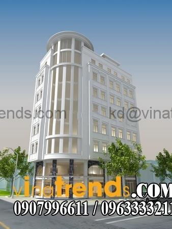 khach san dep 1234 Tư vấn thiết kế khách sạn đẹp sang trọng nhất   KS240714A
