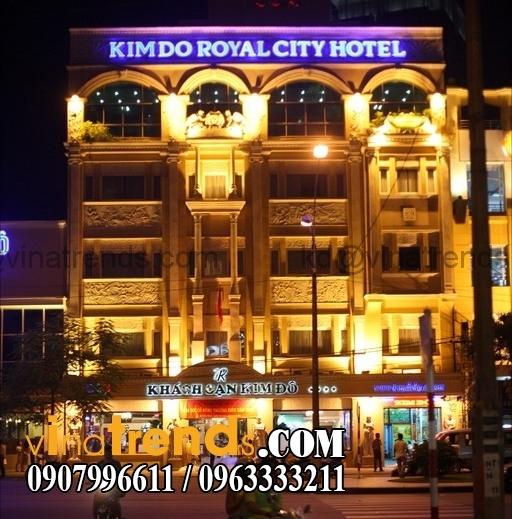 khach san kim do dep 132 Mẫu thiết kế nội thất khách sạn độc đáo làm say lòng du khách   NTKS010814A